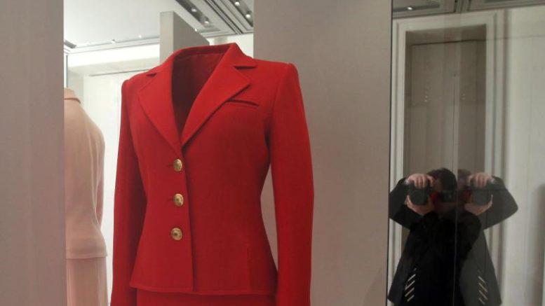 Zum 20. Todestag: Prinzessin Diana und die Kleider einer ...