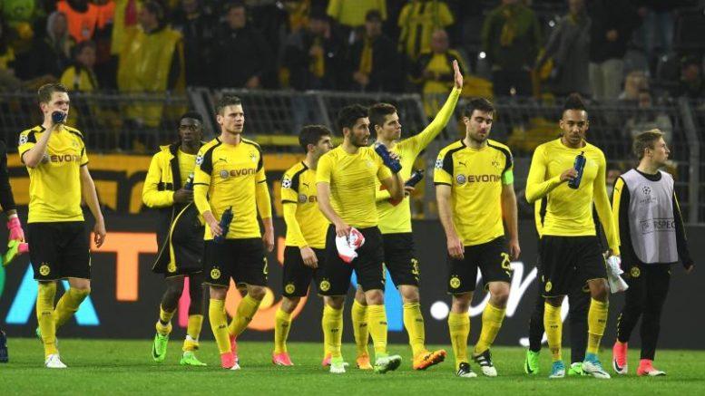 Bvb Gegen Monaco übertragung