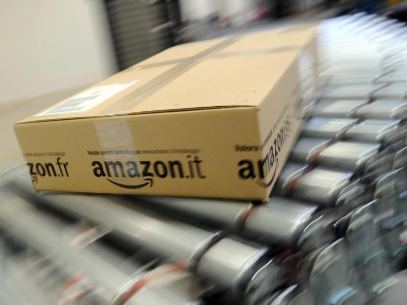 Amazon Anleihe